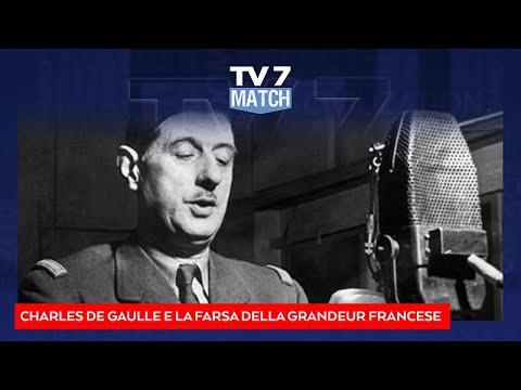 CHARLES DE GAULLE DEL 30/04/21