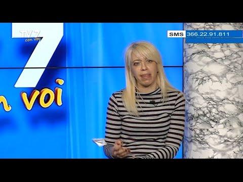 CISL STAR BENE AL LAVORO – TV7 CON VOI 26/04/21