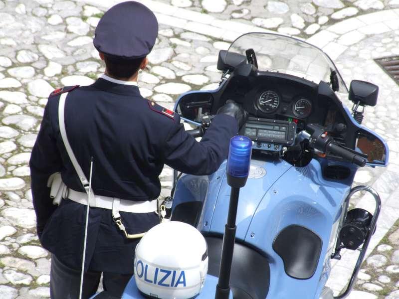 CONDANNATO IL POLIZIOTTO PEDOFILO