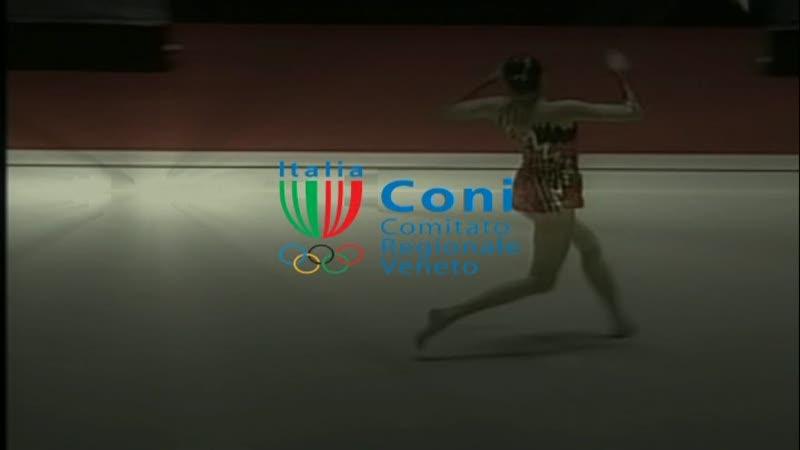 CONI VENETO PUNTATA DEL 24/03/11