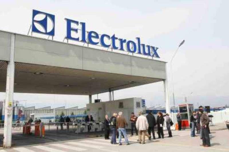 ELECTROLUX: BONANNI, SPERIAMO IN SOLUZIONE STILE FIAT