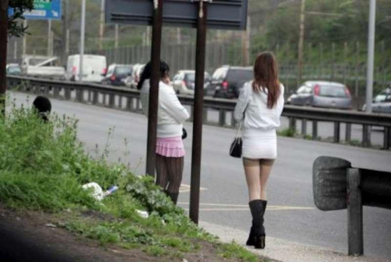 FERRARA: PROSTITUTA ROMENA CARBONIZZATA IN GOLENA PO, DUE ARRESTI