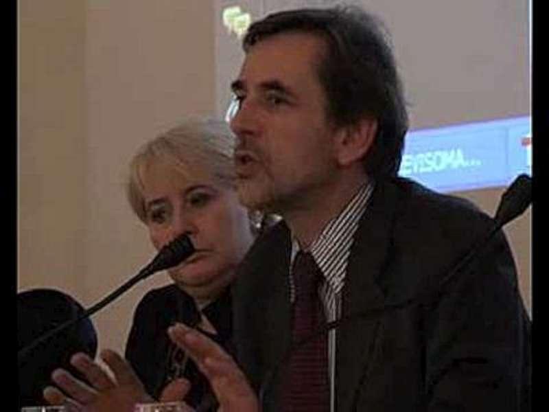 FISCO: BOTTACIN GM),URGE RIDURRE SPESA PUBBLICA IMPRODUTTIVA