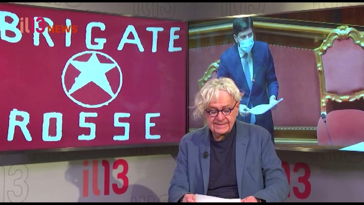 IL 13 NEWS 28/04/21 FRIULI VENEZIA GIULIA