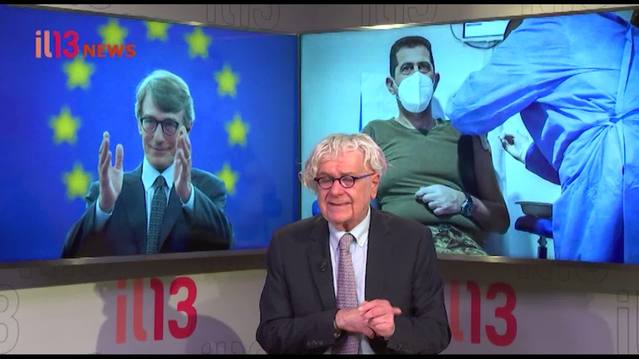 IL 13 NEWS 30/04/21 FRIULI VENEZIA GIULIA