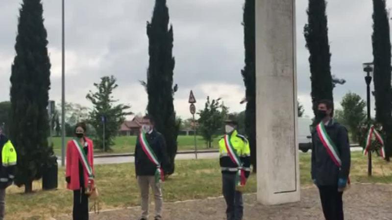 IL COV2 NON FERMA IL RICORDO DEI MARTIRI DELL'ALTA