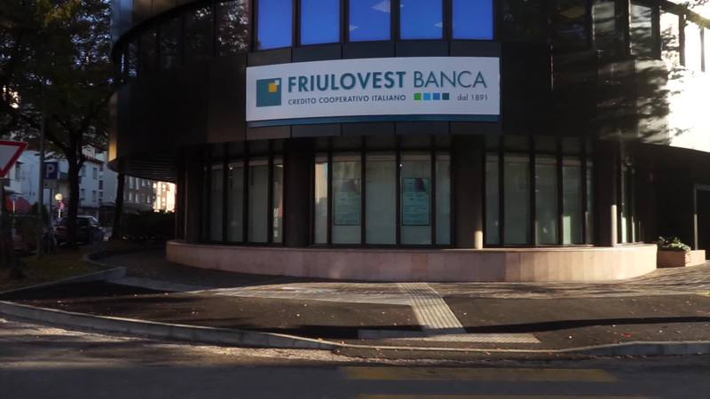 IMPRESE: FRIULIA INVESTE 2 MILIONI IN BMG PHARMA