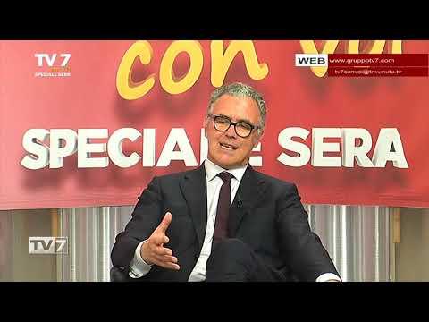 LA FINANZA DIGITALE CON STEFANO ZARA DEL 20/04/21