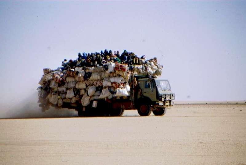 LIBIA: MIGRANTES TRIVENETO;NO ALLARMISMI,ALIMENTANO EGOISMI