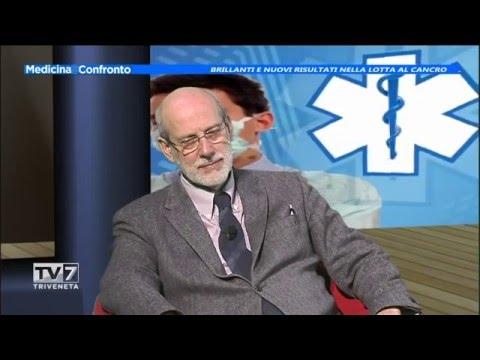 MEDICINA A CONFRONTO: NUOVI RISULTATI NELLA LOTTA AL CANCRO