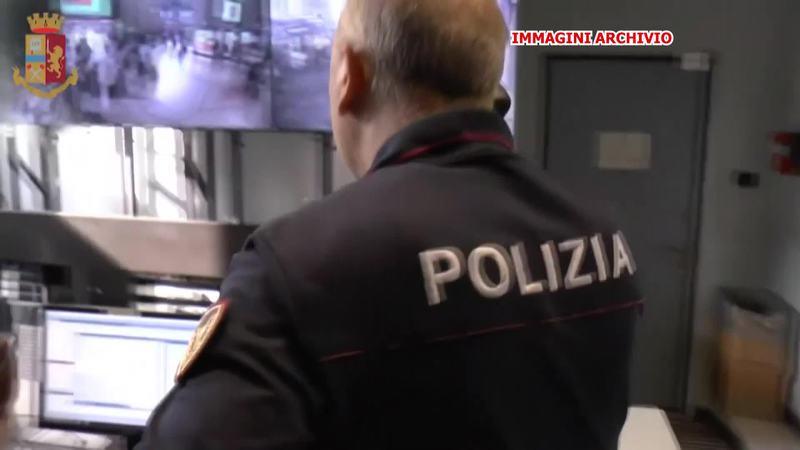 POLIZIA IN AZIONE PER CONTRASTARE IL FURTO DI RAME