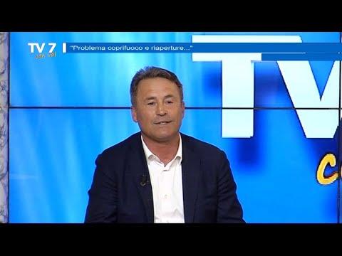 PROBLEMA COPRIFUOCO E RIAPERTURE