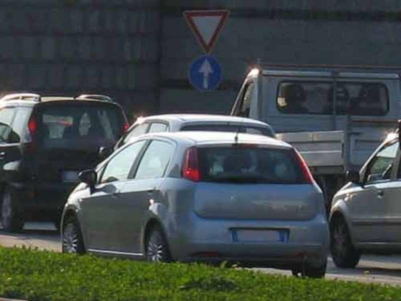 SICUREZZA:OPERAZIONE POLIZIA CONTRO BANDA AUTO LUSSO BRESCIA