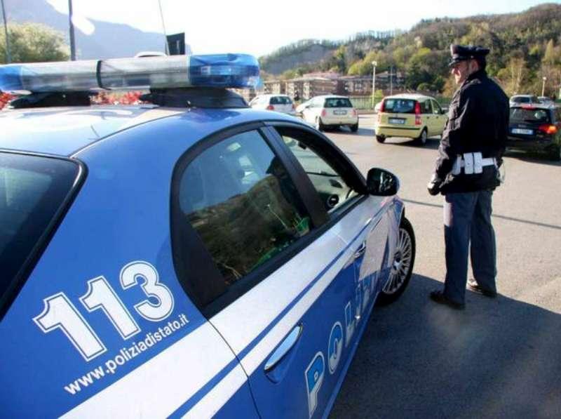 SICUREZZA: PADOVA; CONTROLLI POLIZIA, ESPULSI 11 CLANDESTINI