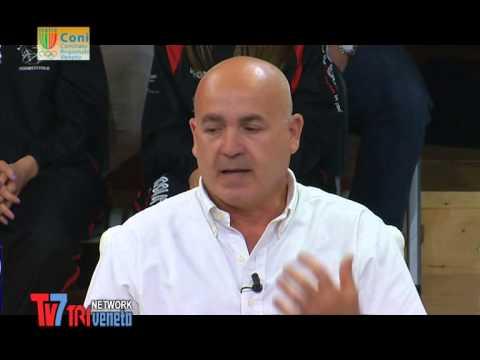 SPORT DELLA RACCHETTA A CONI VENETO DEL 04/06/2014