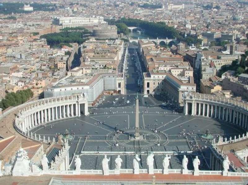 TURISMO: NEL 2010 AUMENTATA SPESA STRANIERI IN ITALIA,  1,4%
