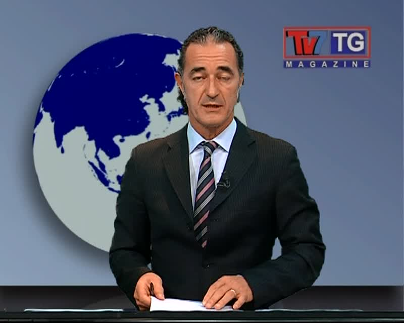 TV7 TG MAGAZINE  VENETO: 08/06/2013