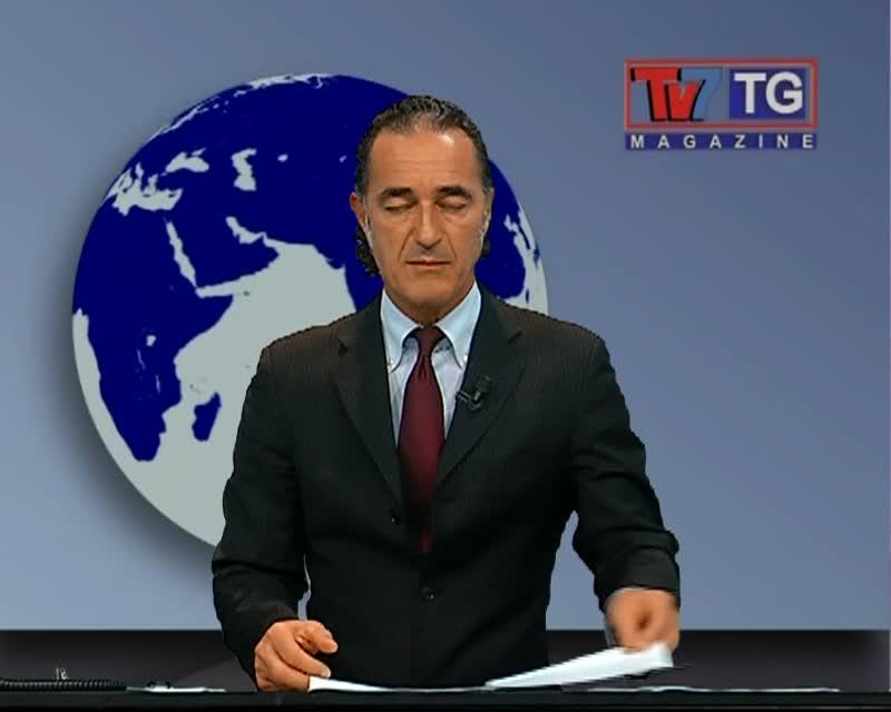 TV7 TG MAGAZINE  VENETO: 22/06/2013