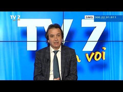 AGRICOLTURA IN RIPRESA – TV7 CON VOI 12/05/21