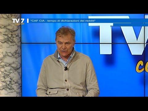 CAF CIA – TEMPO DI DICHIARAZIONI DEI REDDITI
