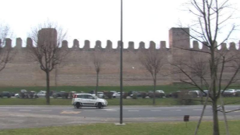 CITTADELLA: EMOZIONE PER LA TAPPA DEL GIRO D'ITALIA