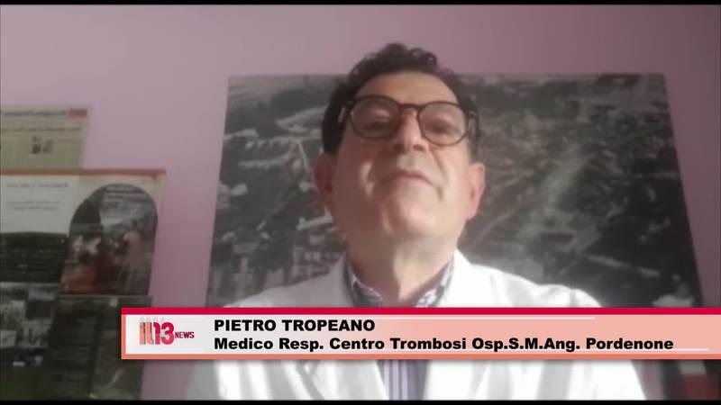 COVID: GORIZIA OSPEDALE 'FREE' DOPO METà MAGGIO