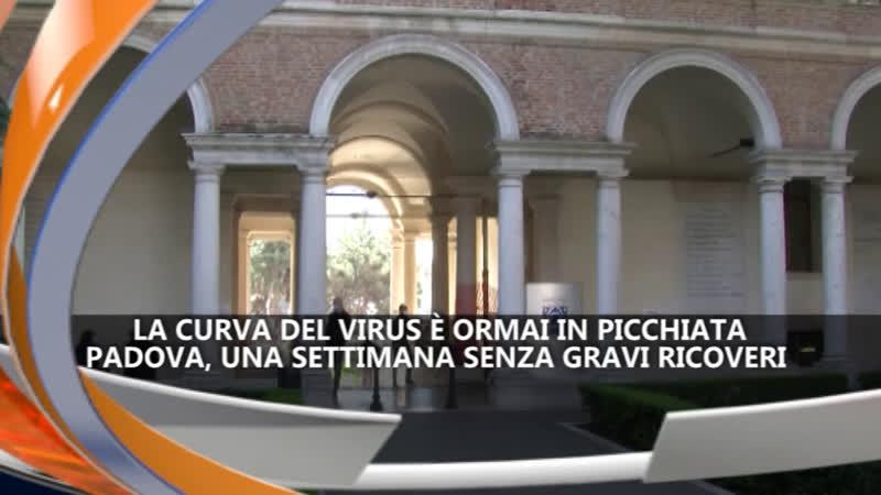 CURVA DEL VIRUS IN PICCHIATA – IREPORTER 17/05/21