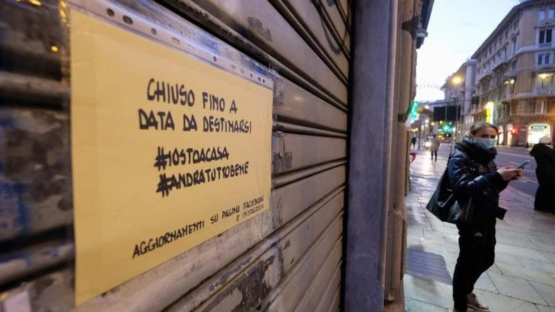 """DE POLI: """"A PADOVA 2000 NEGOZI A RISCHIO SFRATTO"""""""