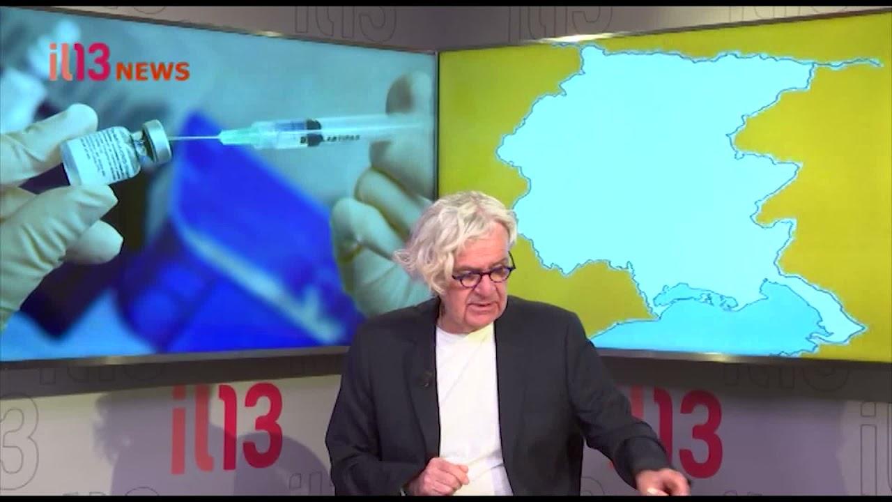 IL 13 NEWS 05/06/21 FRIULI VENEZIA GIULIA