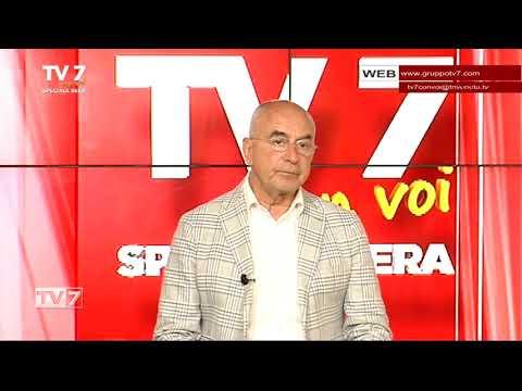 INTERVISTA A CARLO VALERIO DI CONFAPI PADOVA