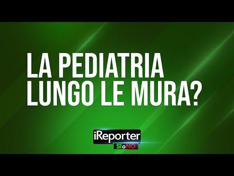 la-pediatria-lungo-le-mura