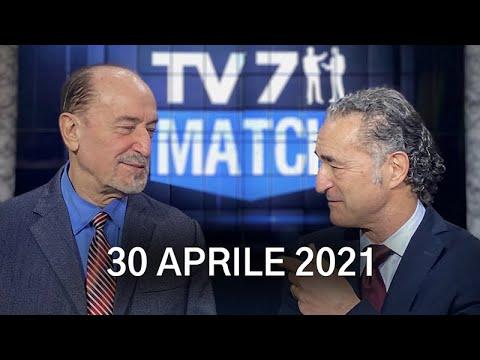 tv7-match-puntata-del-30-04-21