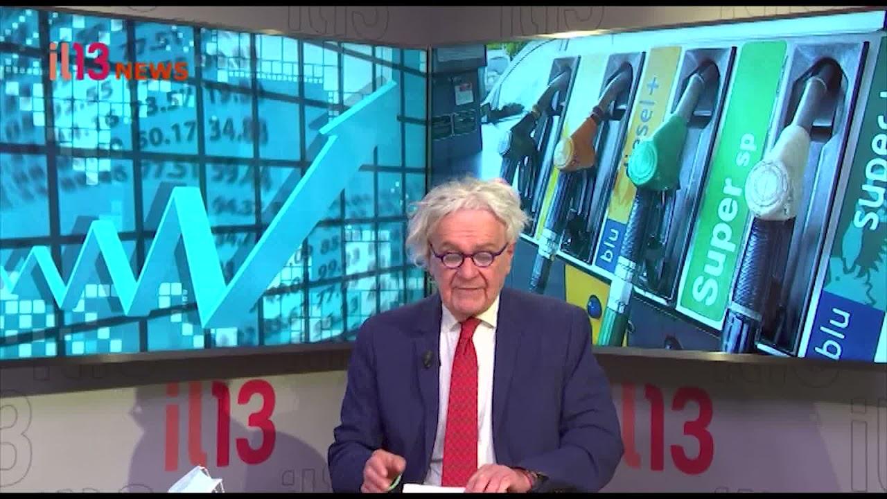 IL 13 NEWS 09/06/21 FRIULI VENEZIA GIULIA