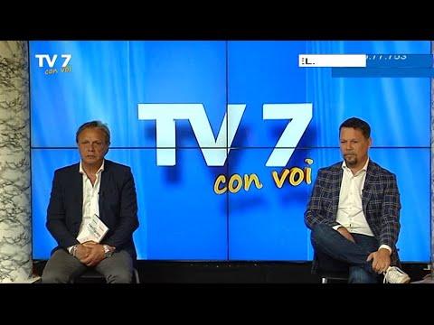 IL NEGOZIO DEL FUTURO – TV7 CON VOI 01/06/21