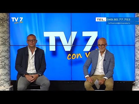 MERCATO IMMOBILIARE – TV7 CON VOI 23/06/21