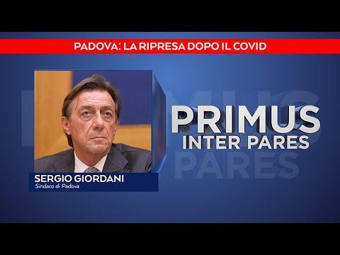 PADOVA: LA RIPRESA DOPO IL COVID