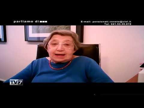 PARLIAMO DI… FNP CISL DEL 12/06/2021 – RSA APERTE