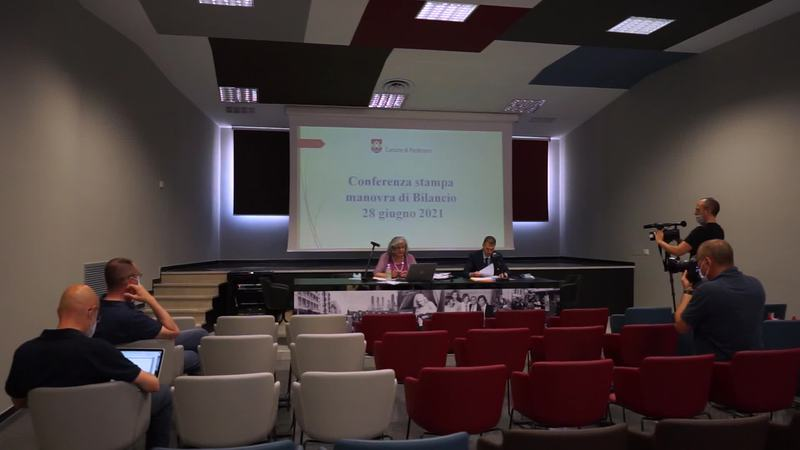 PORDENONE: COSPICUA MANOVRA DI BILANCIO DEL COMUNE