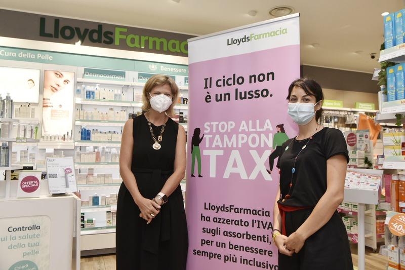 si-azzera-la-tampon-tax-in-lloydsfarmacia-padova