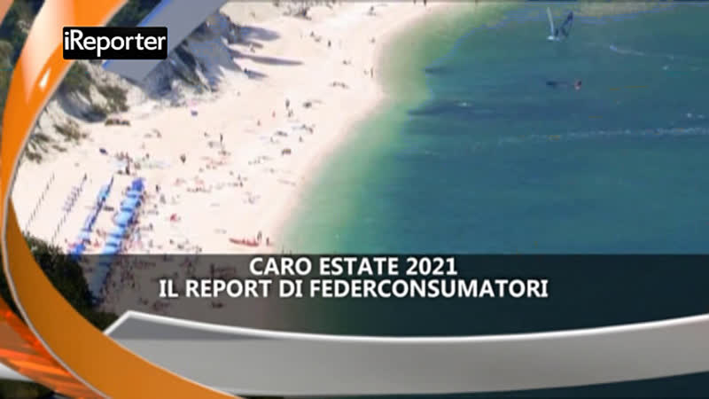 CARO ESTATE 2021 – IREPORTER 15/07/21