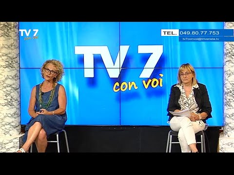 INVECCHIAMENTO ATTIVO – TV7 CON VOI 02/07/21
