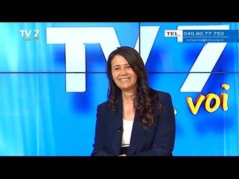 LEZIONI DI GALATEO – TV7 CON VOI 08/07/21