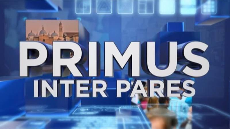PALU' A PRIMUS INTER PARES SPIEGA LE VARIANTI COVID