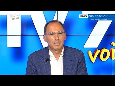 TURISMO ALL'ARIA APERTA – TV7 CON VOI 12/07/21