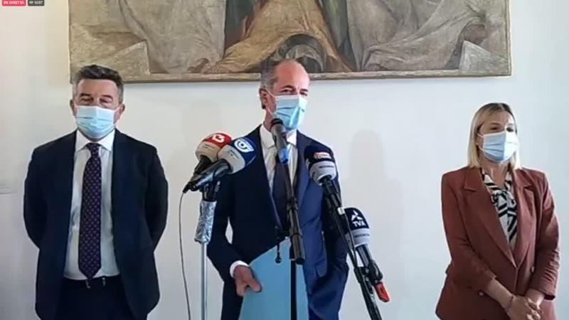 NUOVO OSPEDALE: LAVORI AL VIA ALLA FINE DEL 2023