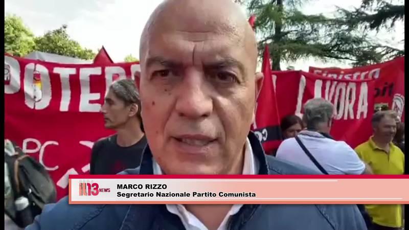 il-segretario-nazionale-del-partito-comunista