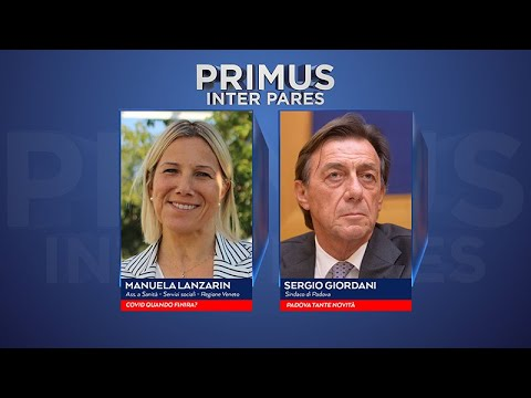 PRIMUS INTER PARES DEL 08/09/2021