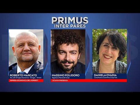 PRIMUS INTER PARES DEL 1/9/2021 – ECONOMIA / CICAP