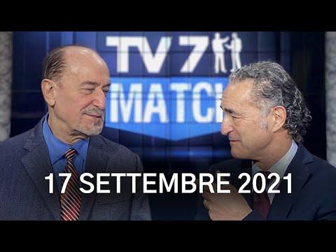 tv7-match-puntata-del-17-09-21
