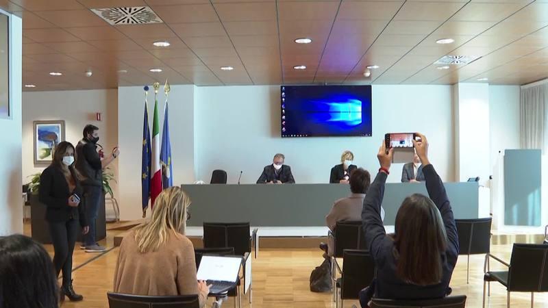 CRAC COOP: FIRMATA CONVENZIONE PER RISTORI